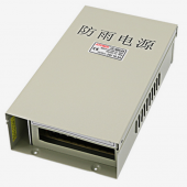 400W 24V 16.5A Rainproof AC To DC Switching Power Supply Transformer