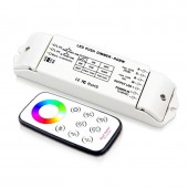 Bincolor Led BC-420 RGBW Controller 12V-24V 4 Output Channels
