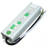 45W 12V Waterproof Power Supply 3.75A LED Strip Driver For Light
