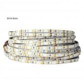 5m 3/5/8mm Width 3014 90/120/168 LED/meter LED Strip 12V Flexible Light