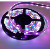 5v WS2812B 30leds/m Pixel RGB Individually Addressable LED Strip WS2812 Light