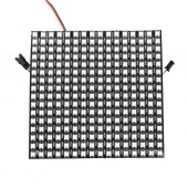 5V 256 LEDs WS2812B Screen Display Pixel 2812 RGB LED Panel Light