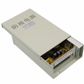 5V 40A 200W AC To DC Transformer Rainproof Switching Power Supply