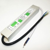 DC 12V 24W Electronni IP67 Waterproof LED Driver Power Supply