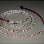 Addressable 1M 144LEDs 5V SK6812 Mini 3535 LED Pixel Strip Light