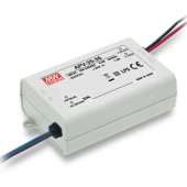APV-35 Series Mean Well 35W Switching Power Supply LED Driver
