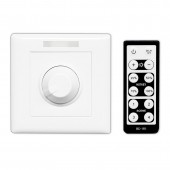 BC-320-CC Bincolor Led Controller Knob PWM Switch Dimmer
