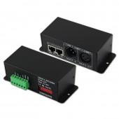Bincolor BC-802 Led Controller DMX512 to SPI TTL Convertor Decoder