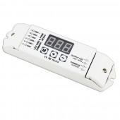 BC-831 Bincolor Led Controller DMX512 Decoder PWM CC/CV Dimmer Driver