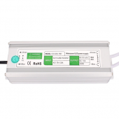DC 12V 120W Electronic Waterproof IP67 LED Driver Power Supply