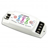 BC-310 Bincolor Led Controller 5V-24V 2Channel Color Temperature Control