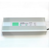 DC 12V 300W Power Supply IP67 Waterproof Transverter