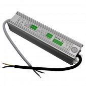 DC 24V 60W Power Supply IP67 Waterproof Electronic LED Driver Transformer