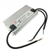 Mean Well HLG-480H-C Series Type 480W Constant Current Mode Led Driver Power Supply Adapter