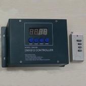 DMX300 Controller Preset Mode 12V DMX Controller Set