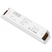 LED Intelligent DMX Dimming Driver LTECH DMX-150-12-F1M1 AC 100-240V Input