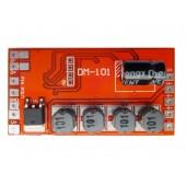 DM-101 600mA 4 channels RGBW DMX Constant Current Decoder DC12-24V
