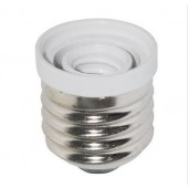 E27 to E12 Led Lamp Base Adapter Light Bulb Socket Converter 10pcs