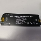 75W 24V DC Triac Costant Voltage Euchips Dimmable Driver EUP75T-1H24V-0
