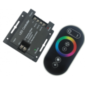 Leynew Full-color DC12-24V Touch RF800 LED Controller