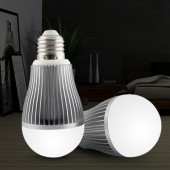 Mi.Light FUT019 9W Dual White Color Temperature Adjustable Smart LED Light Bulb