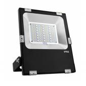 Mi.Light FUTT03 30W RGB+CCT LED Floodlight Waterproof Lamp Remote Wifi Control