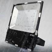 MiLight FUTT07 100W RGB+CCT LED Floodlight Remote wifi Phone APP Control Lamp