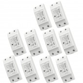 Itead SONOFF Basic R2 Wifi Switch Module Smart Home Timer Light Controller