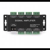 Leynew HC600 Dream-color DC 5-24V 6 Output Signal Amplifier