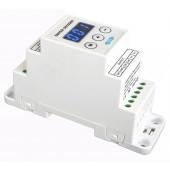 LTECH DIN-DMX-4CH LED 4CH CV DMX Decoder RGBW Strip Decoder DMX512