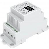 Skydance S1-DR LED Controller AC100v-240v DIN rail 2 Channel Triac DMX Dimmer DMX512