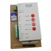 T-1000S SD Card Digital RGB LED 2048 Pixel Controller