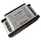 Leynew DL108 DALI to 0/1-10V Rail type dimmer LED Controller