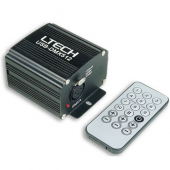 LT512 USB DMX LED Controller LTECH Multi Channel DMX512 Input DC5V
