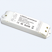 LTECH LT-404-5A DALI to PWM CV LED Dimming Driver Max 20A Output