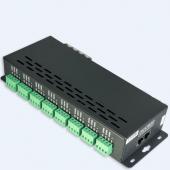LT-880 24CH XLR-3 RJ45 DMX CV Decoder LTECH 3A 24channel Output