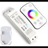 M4/M8 Remote+M4-5A CV Receiver LTECH MINI Constant Voltage CCT LED Controller
