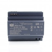 MEAN WELL HDR-150 Series Original High Power Ultra Slim Step Shape DIN Rail Power Supply