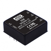 Mean Well DKA30 25~30W DC-DC Dual Output Converter Power Supply