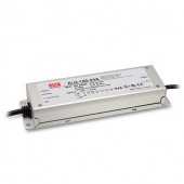 Mean Well ELG-150 150W Constant Voltage Constant Current Driver Power Supply