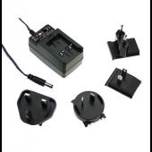 Mean Well GE18 18W Interchangeable Industrial Adaptor Power Supply