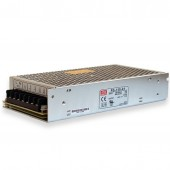 Mean Well RS-150 150W Single Output Enclosed Switching Power Supply