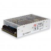 Mean Well RT-85 85W Triple Output Enclosed Switching Power Supply