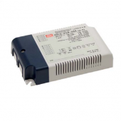 Mean Well IDLC-45 45W Constant Current Mode LED Driver Power Supply