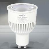 MiLight FUT106 6W GU10 RGB+CCT LED Spotlight Bulb RF Remote App Voice Control Lamp