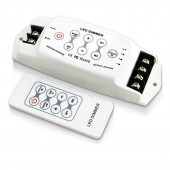 Bincolor Led Controller BC-311RF 12V-24V PWM Wireless Dimmer Control