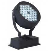 36W LED Spotlight Project Light Outdoor Waterproof LED Floodlight