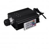 LED Fiber Optic Engine Driver 7W 10W 12W 16W 45W 75W120W RGB RGBW Light Source