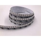 WS2811 DC 12V 144LEDs/M Programmable LED Strip Addressable Light 2M