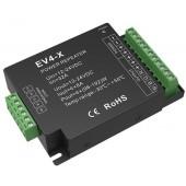Skydance EV4-X LED Controller DC 12-24V Power Repeater